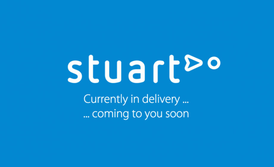 Stuart's €45 Million valuation pre-launch underscores the rush for last-mile delivery