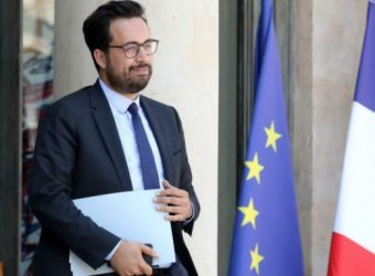 Government reshuffle : Is Mounir Mahjoubi digital or not digital?