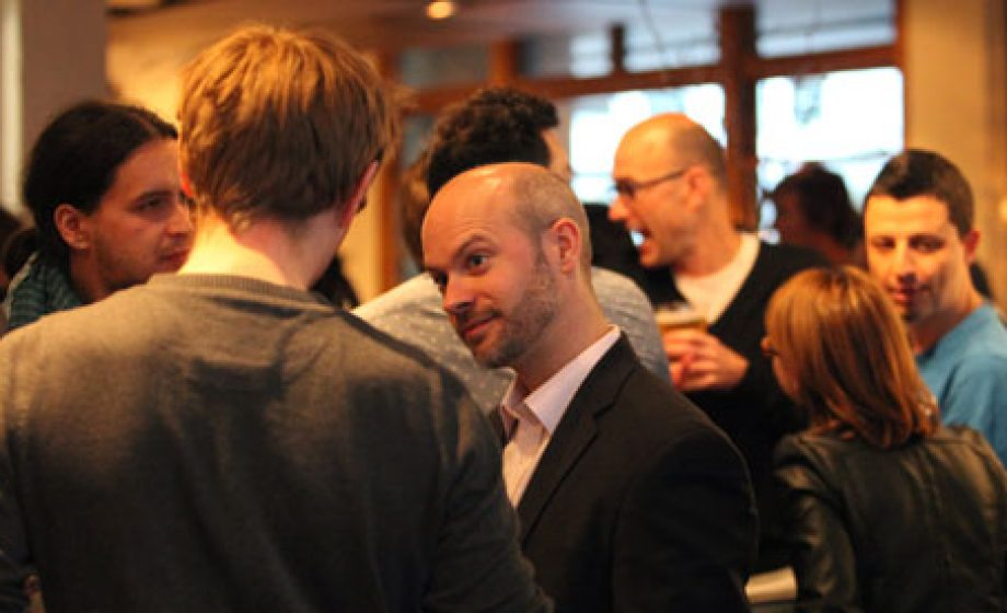 Rude Baguette hosts the Paris Pub Summit March 22nd