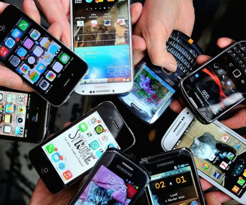 Reaching 80 million SIM cards in 2014, France's mobile market posts another strong year