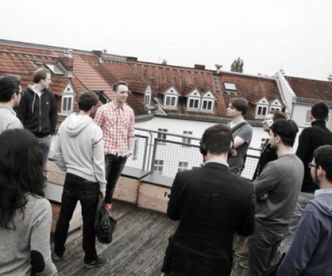 Startup Safary turns to crowdfunding for its mega Berlin startup event on September 6th