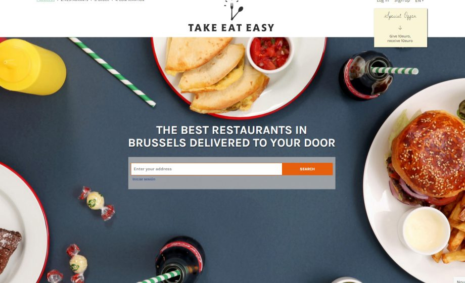 Take Eat Easy raises €10 million Series B funding & joins the Job Fair