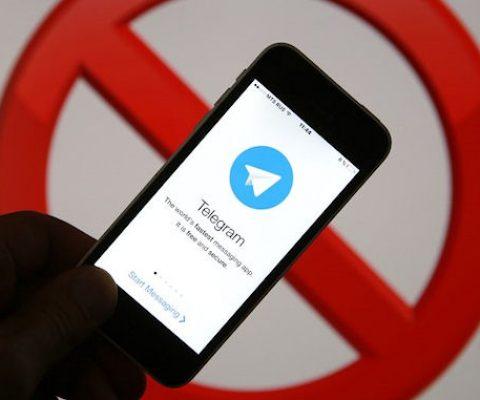 Telegram joue au chat et à la souris avec les autorités russes
