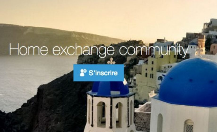 Trampolinn looks to make home exchange the future of travel