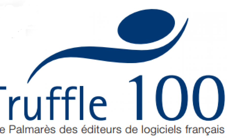 Truffle Capital releases its list of France's Top 100 Software & SaaS companies