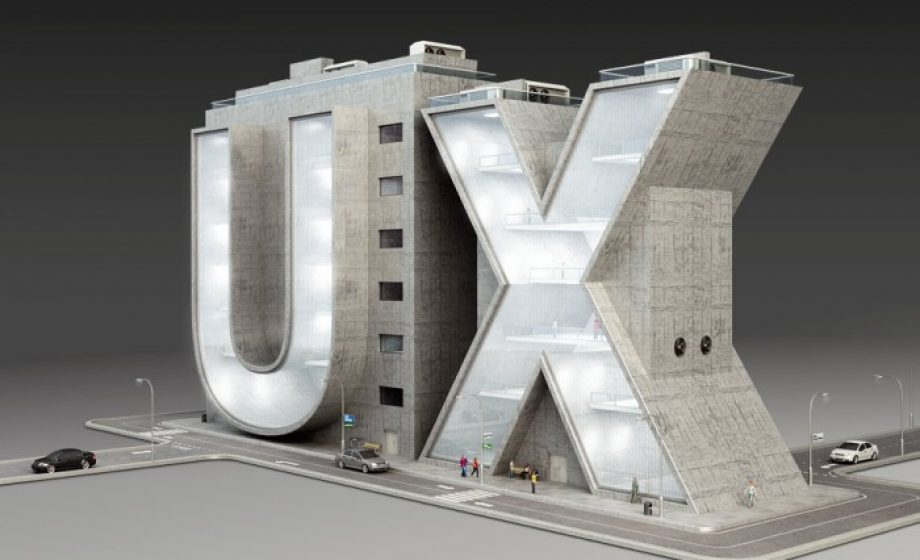 UX, the new frontier in software development