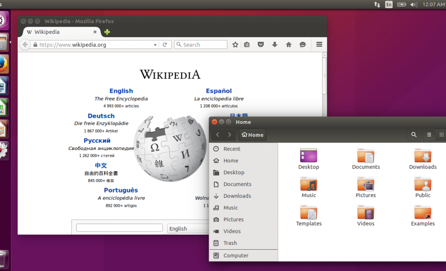 Logiciels libres: vie et mort d'Unity et de l'Ubuntu Phone