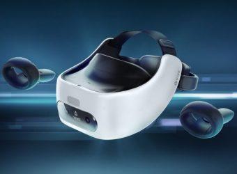 VR en entreprise : HTC vs Oculus, la guerre des casques aura bien lieu