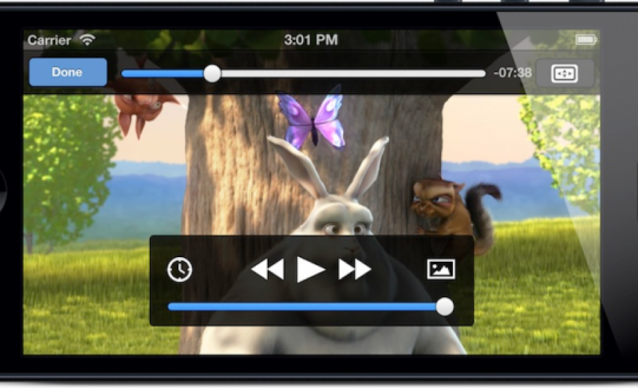 VLC's iOS App pokes a giant hole in Apple's walled garden ecosystem