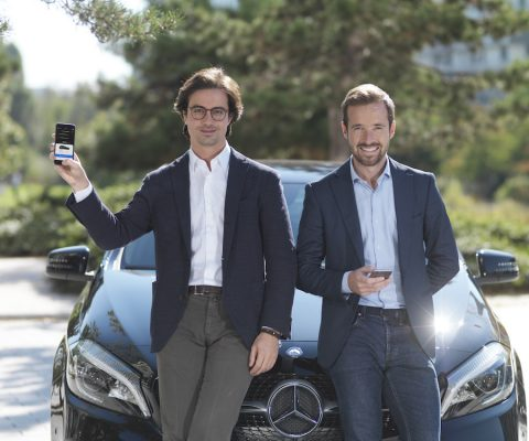 #FrenchTechFriday: Rent your car in the geekiest way with Virtuo