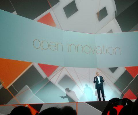 Home, Health & Payments – Orange CEO Stephane Richard's 5 big announcements