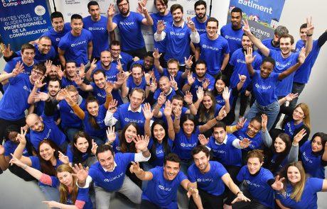 WeLink, créatrice de plateformes pour professions libérales, lève 1,5 millions d'euros