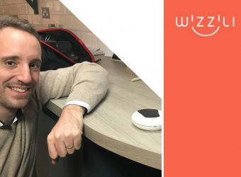 #FrenchTechFriday: Wizzili, the family wizard