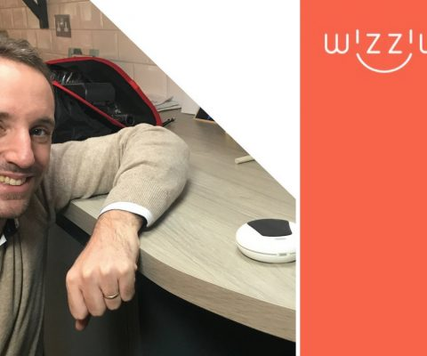 #FrenchTechFriday: Wizzili, the family wizard