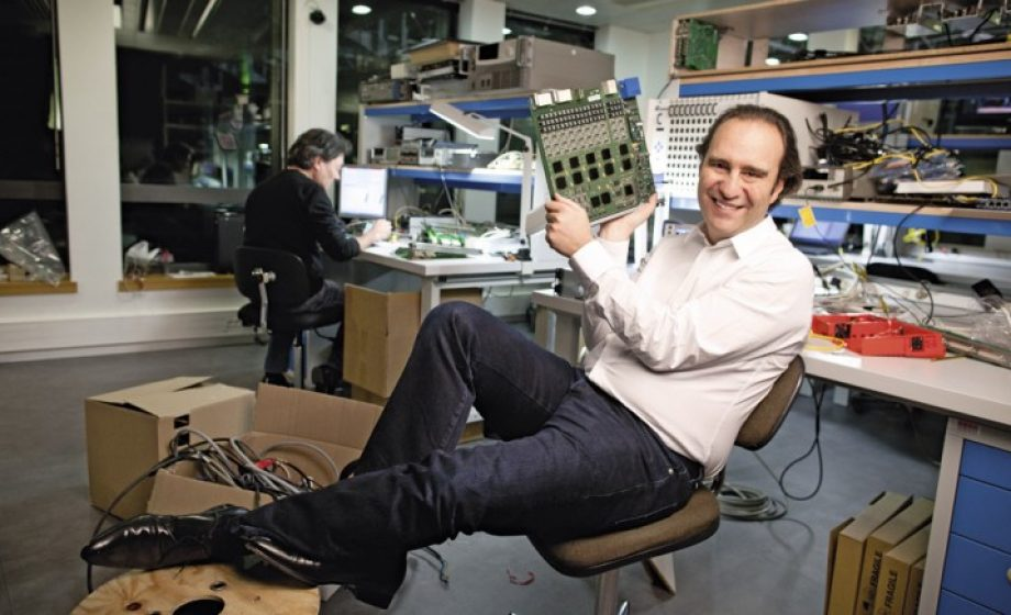 Rumor confirmed:  Xavier Niel launches tuition-free developer school named '42'