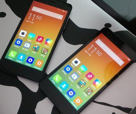 Les smartphones Xiaomi arrivent officiellement en France fin mai 2018