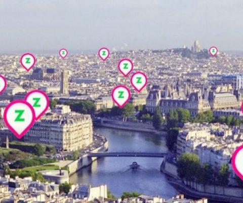 Zenpark raises €1.6 million to expand its shared parking service across France