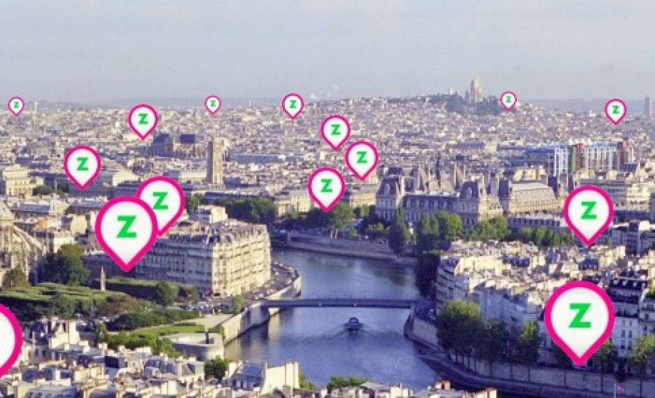 Zenpark raises €1.6 million to expand its shared parking service across France