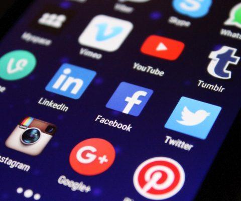 How Tech Giants Use Social Media Against You