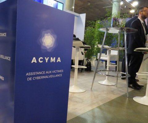 France: mise en place d'un plate-forme d'aide contre la cybercriminalité