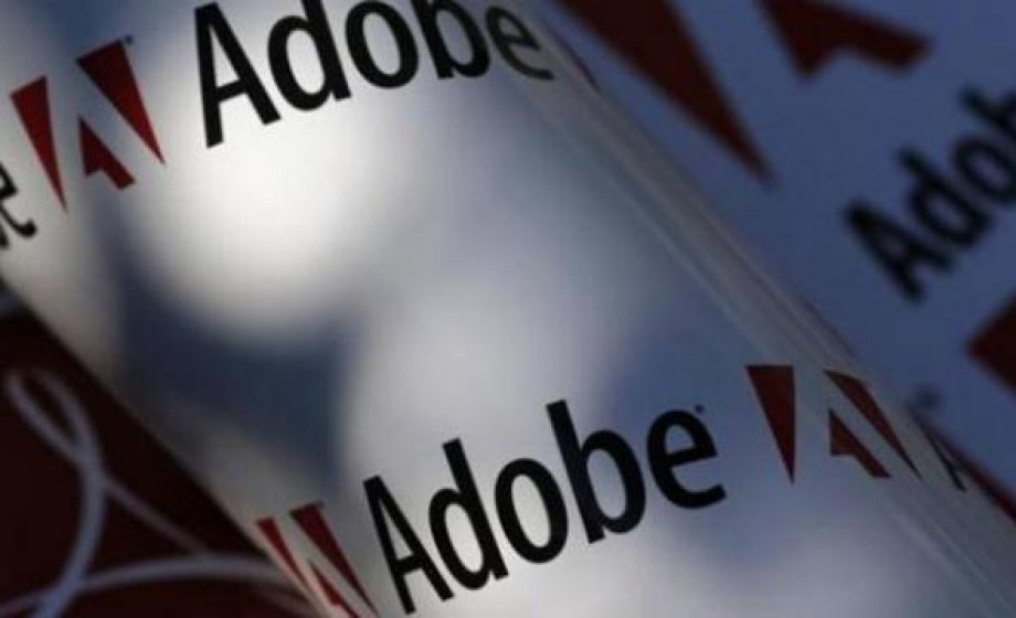 Adobe acquisitions in France total $1.4 Billion in last 18 Months