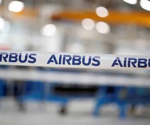 Airbus abandonne Microsoft Office et se convertit à Google Suite