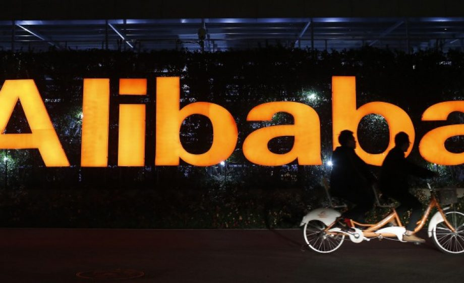 Alibaba coming to France in October of this year