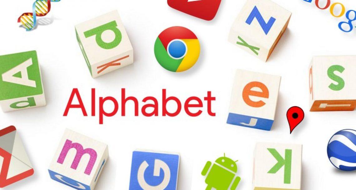 Alphabet dépasse les 1 000 milliards de capitalisation boursière