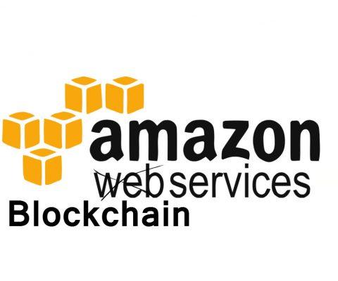 Contre toute attente, AWS se convertit à la blockchain