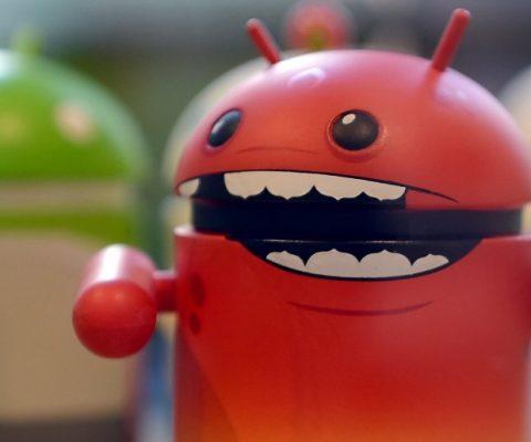 Un malware téléchargé 1 millions de fois sur… Google Play!