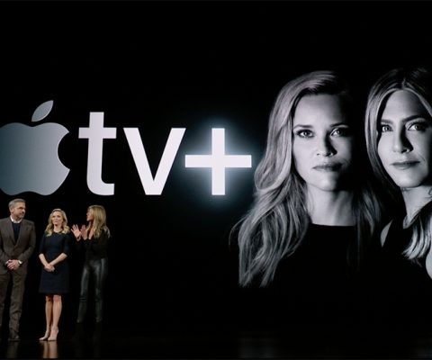 Apple, Comcast, bientôt Disney: la guerre de la SVoD aura bien lieu!