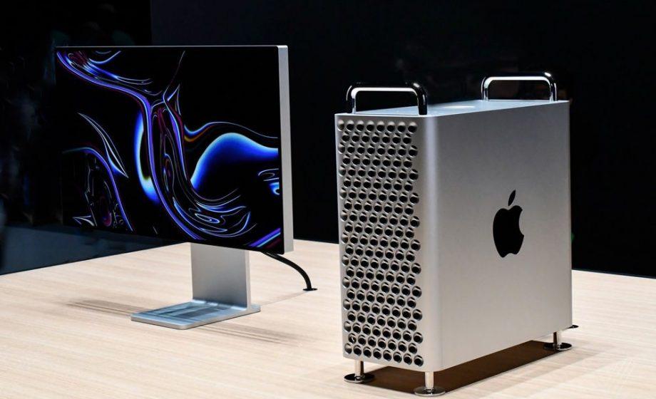 Apple continuera de fabriquer ses Mac Pro aux Etats-Unis
