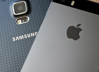 Accord à l'amiable entre Apple et Samsung sur la question des brevets