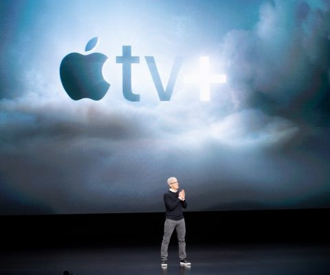 Apple TV+: la stratégie SVOD de la Pomme se précise