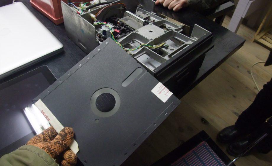 La gestion des armes nucléaires américaines ne sera plus stockée sur… disquettes