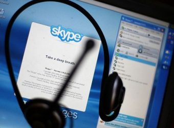 Skype may face criminal charges if it doesn't let French Police listen in on Skype Calls