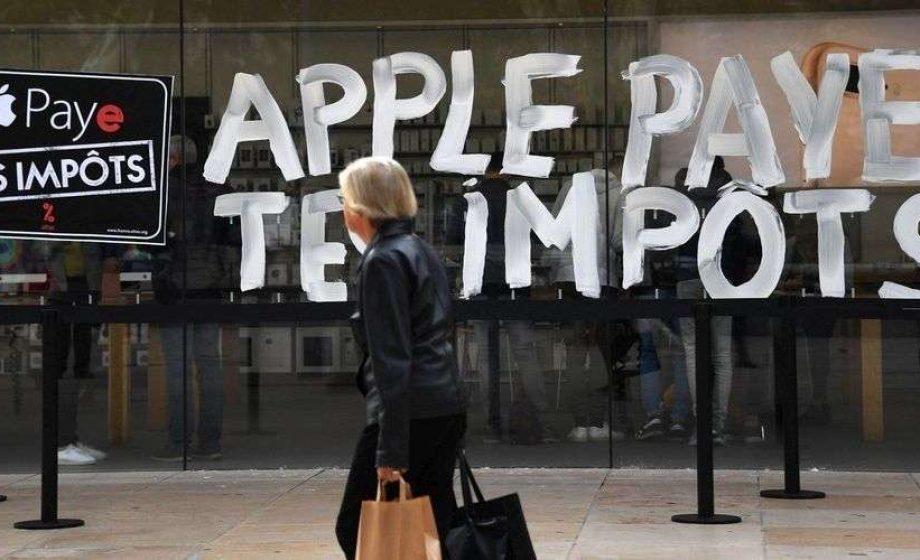 Apple perd son procès contre Attac