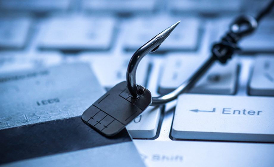 Explosion des attaques de phishing utilisant le thème du Covid-19