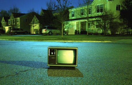 Audiovisuel : l'été de tous les dangers?