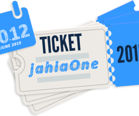 "The ""Unified Customer Journey"" to define JahiaOne 2015 user conference"