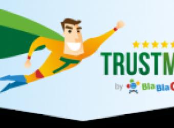 Blablacar releases shocking study on Trust in Online Communities