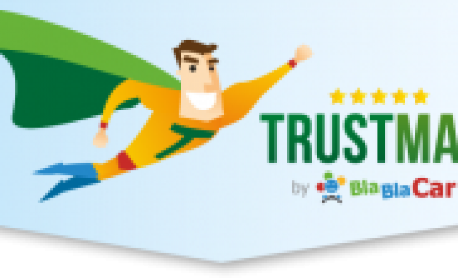 Blablacar releases shocking study on Trust in Online Communities