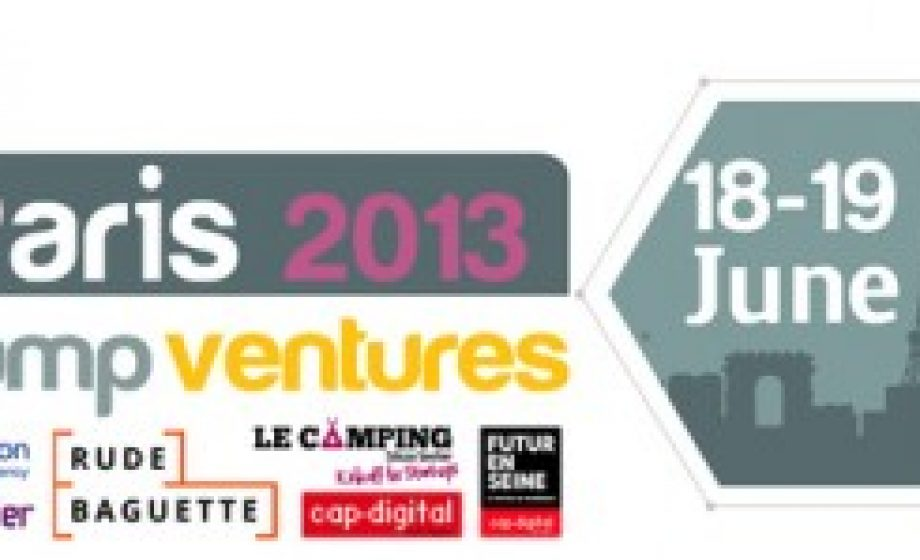iX Paris connecting startups and top international investors on June 18-19th – apply by May 18th!
