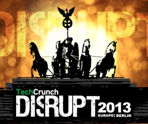 Looking to launch your company this fall? TechCrunch Disrupt Berlin might be the answer