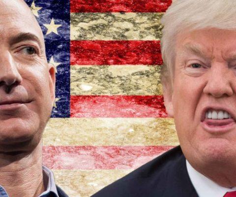 Malgré les critiques, Amazon reste la société préférée des Américains