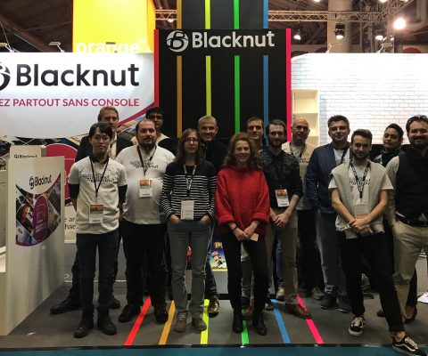#FrenchTechFriday – Blacknut: the Netflix for casual gamers