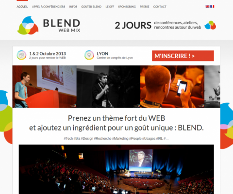 Last chance to be a part of BLEND Mix's startup contest!