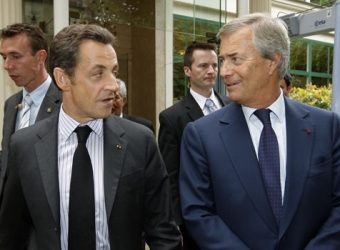 Vivendi's SFR spinoff & company restructure announcement fails to inspire shareholders.