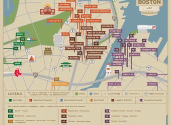 Bridging the divide between the Paris & Boston startup communities
