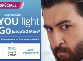 Bridage de la 4G: Bouygues Telecom respecte-t-il toujours la neutralité du net?